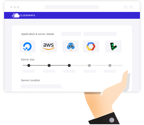 Cloudways New Managed cloud platform