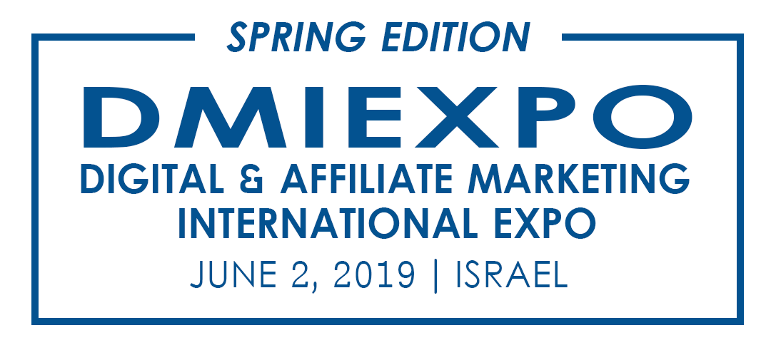DMIEXPO ISREAL 2019