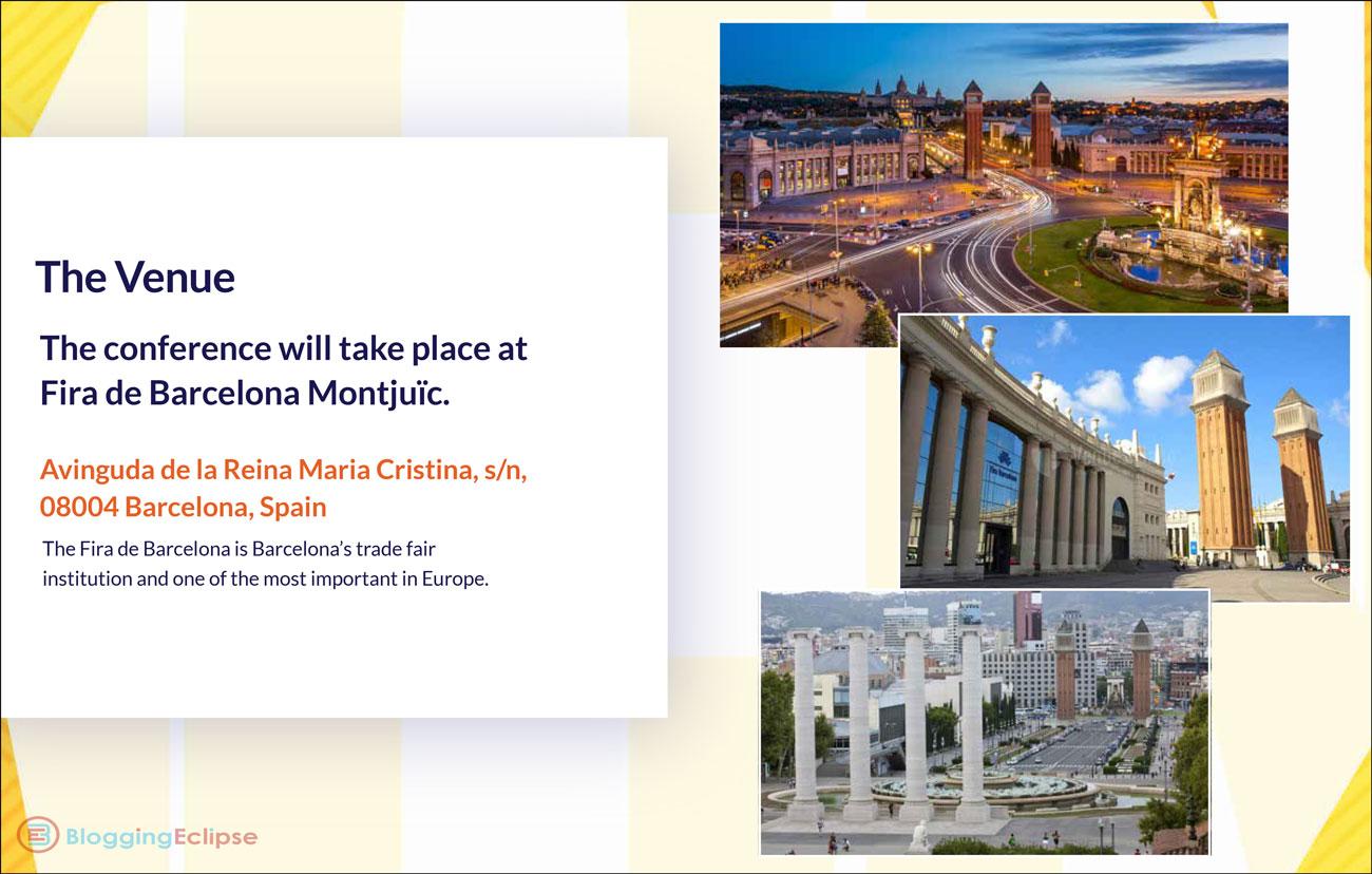 Affiliate World Europe 2019 Venue