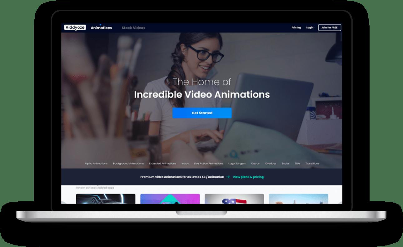 Viddyoze macbook