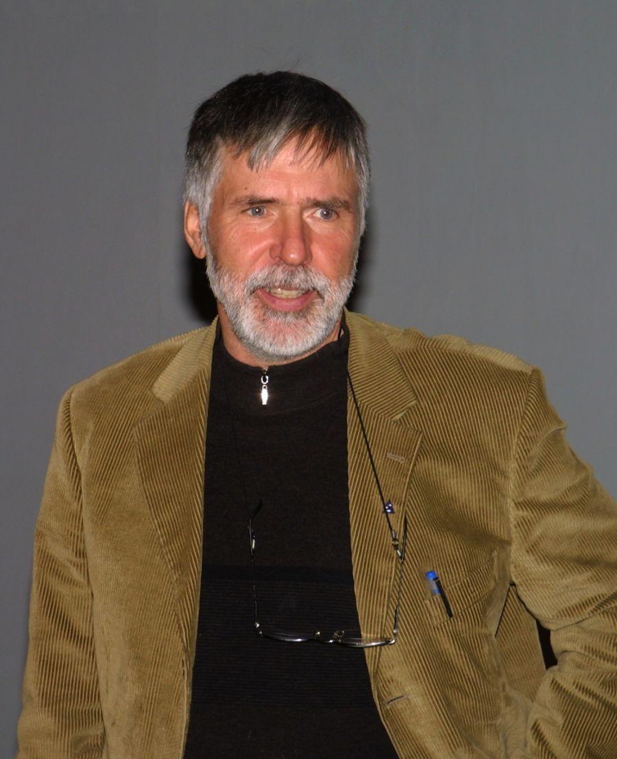 Ole Torrissen, forsker ved Havforskningsinstituttet.