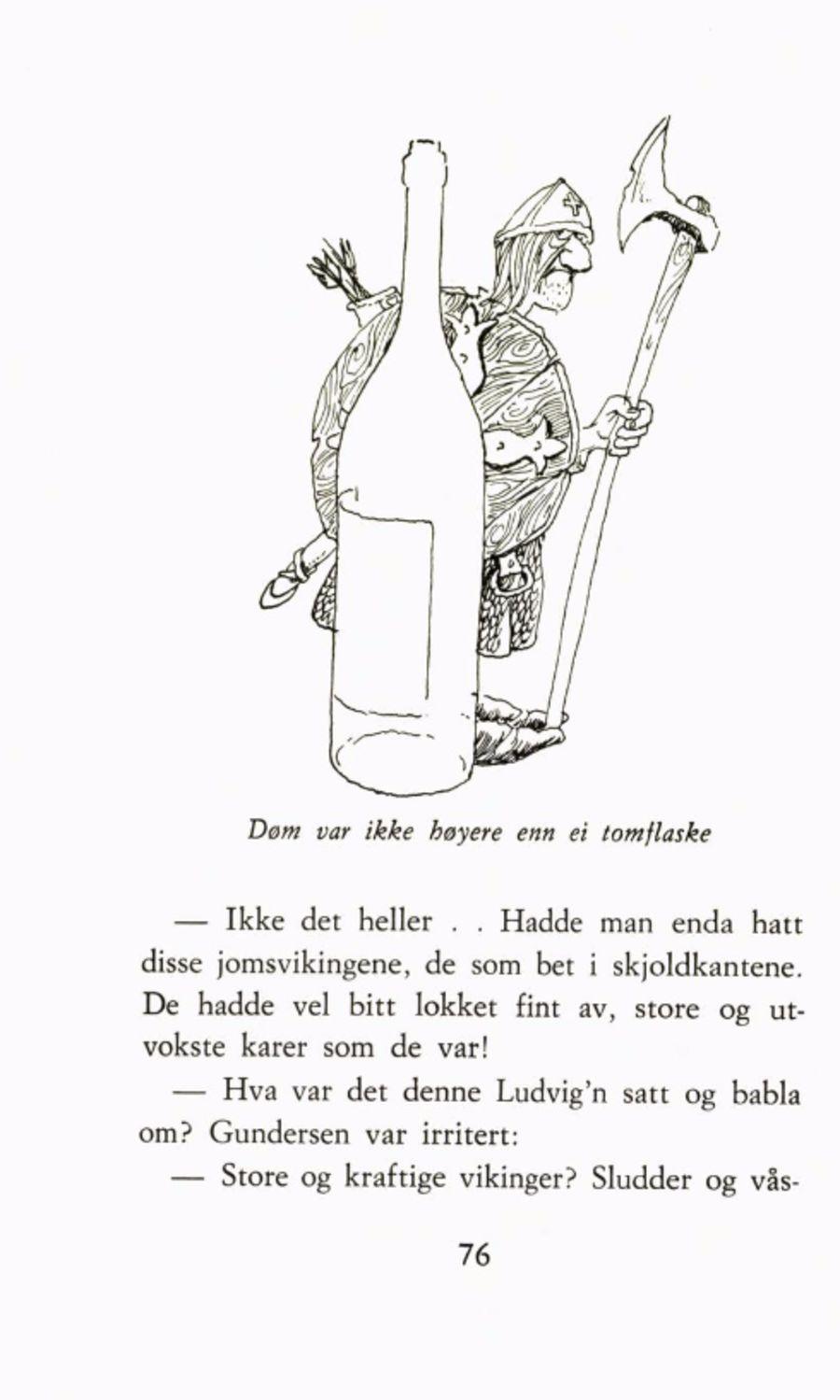 Faksimile: Ludvig / Kjell Aukrust. Oslo: Erichsen, 1977