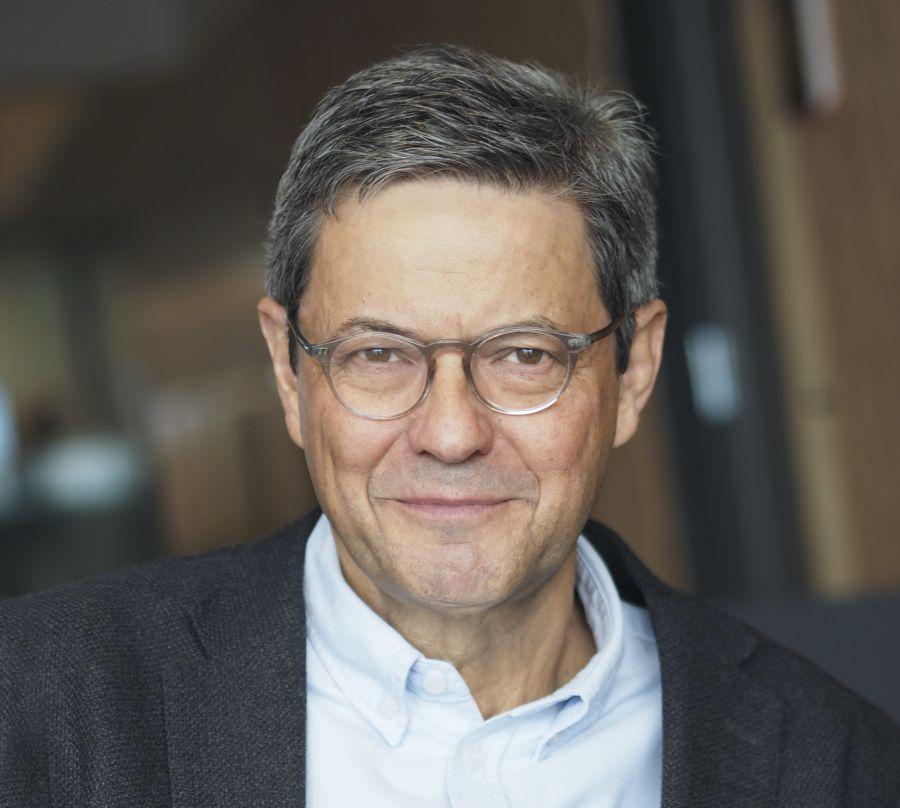Sigurd Hortemo, overlege i Legemiddelverket.