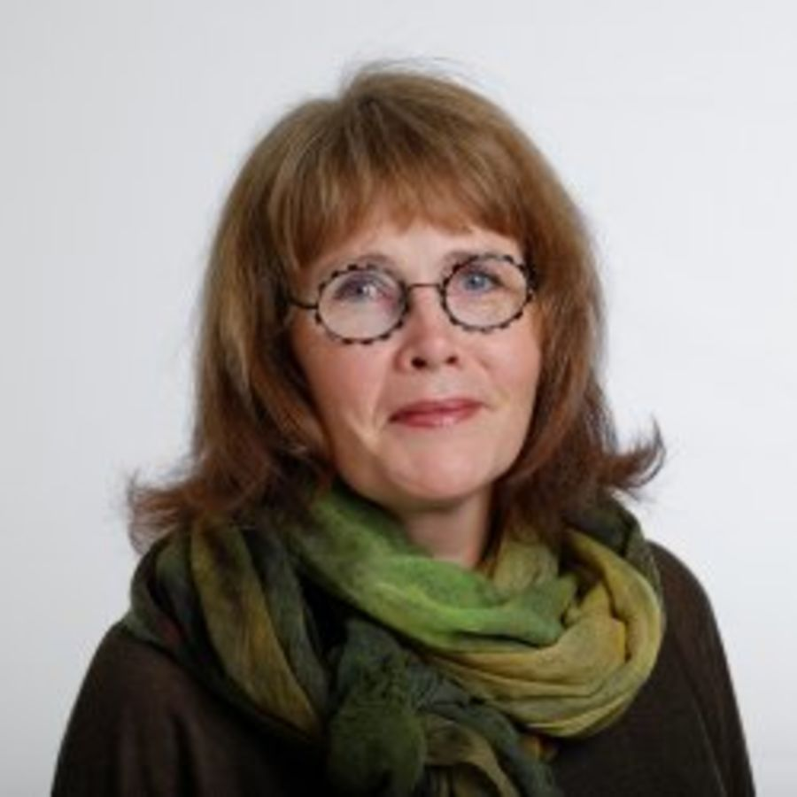 Ida Skaar, seniorforsker ved Veterinærinstituttet.