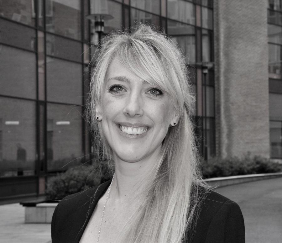 Jusprofessor Maja Janmyr ved Universitetet i Oslo