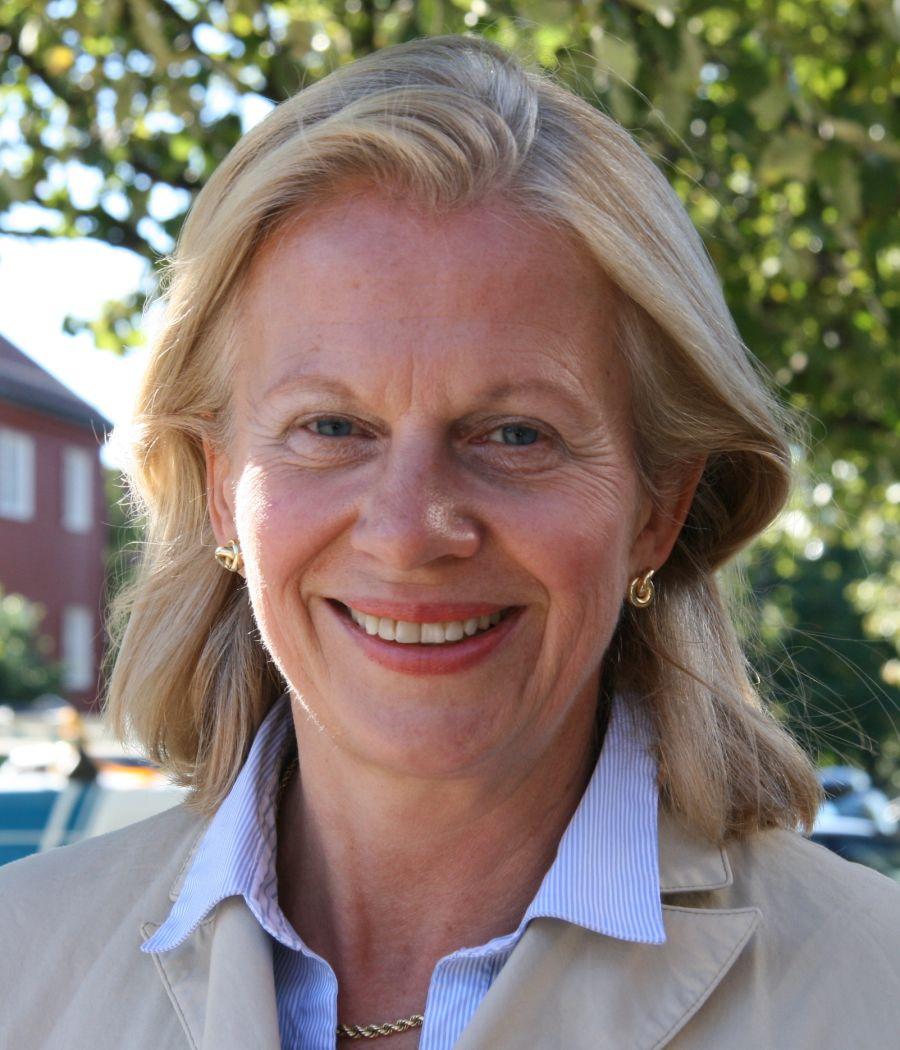 Janne Haaland Matlary, professor ved Institutt for statsvitenskap ved UiO.