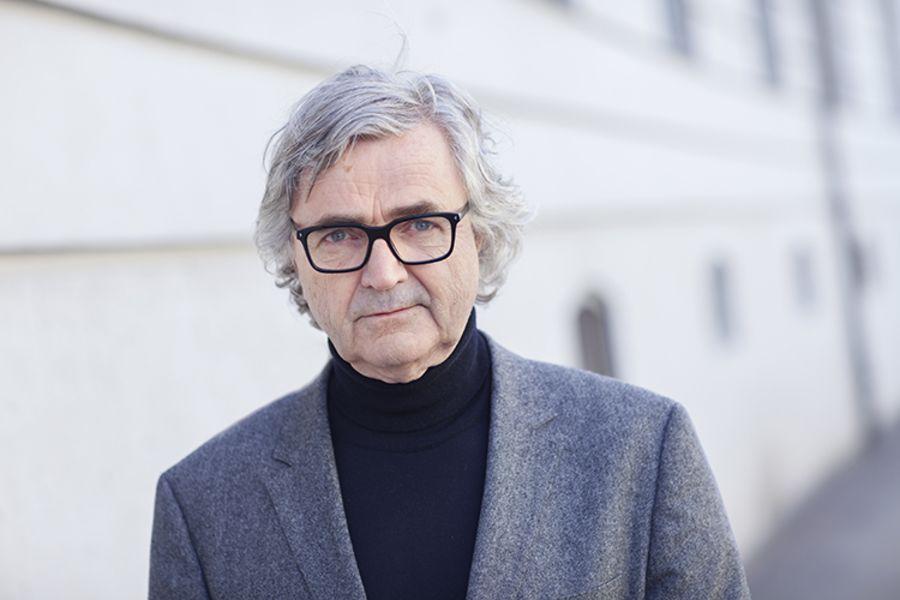 Leder i Forskerforbundet, Petter Aaslestad.