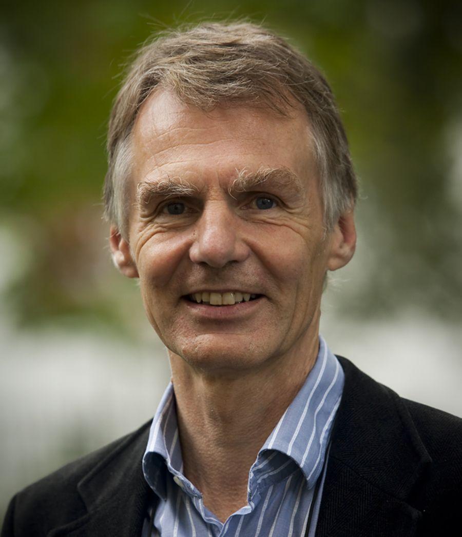 Geir Ulfstein, professor ved Senter for forskning om internasjonale domstolers legitimitet ved Universitetet i Oslo.