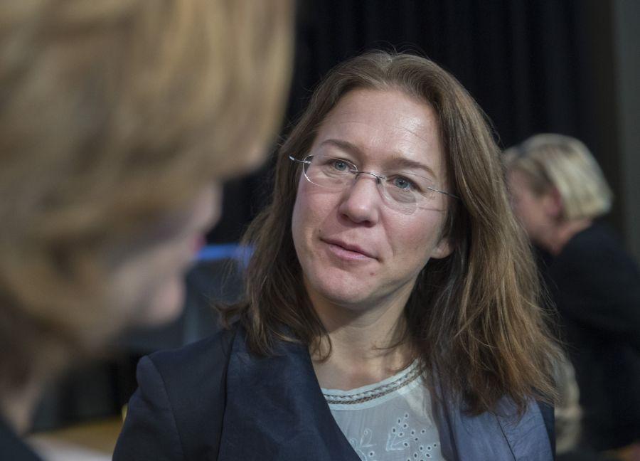 Anine Kierulf, jurist og fagdirektør ved Norges nasjonale institusjon for menneskerettigheter.