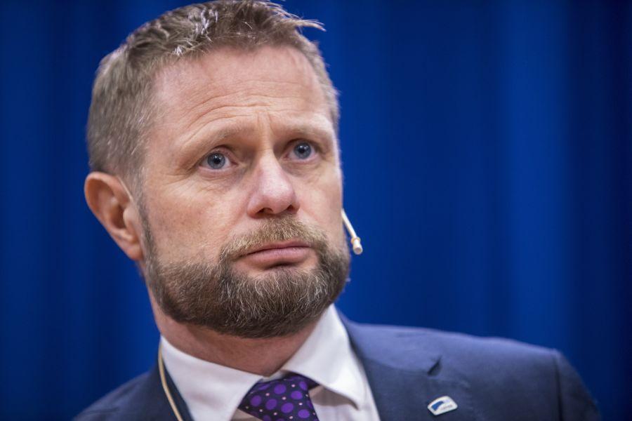 Helseminister Bent Høie (H) skal sende et forslag om endring i abortloven ut på høring.