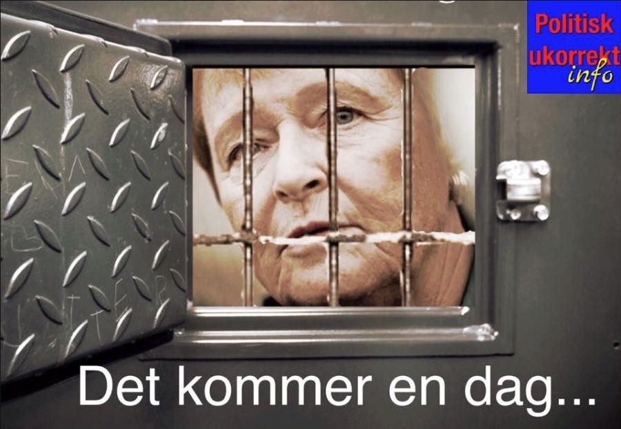 Dette bildet av Gro Harlem Brundtland ble delt av Facebook-siden «Frie Nasjonalister – Politisk ukorrekt info» sammen med et innlegg om St. meld. nr. 74 1979–80.