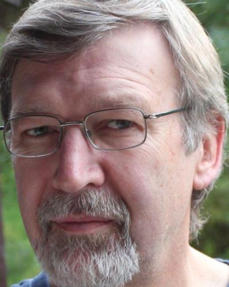 Audun Helge Nerland er professor ved Klinisk institutt II ved Universitetet i Bergen (UiB) og forsker ved Havforskningsinstituttet.