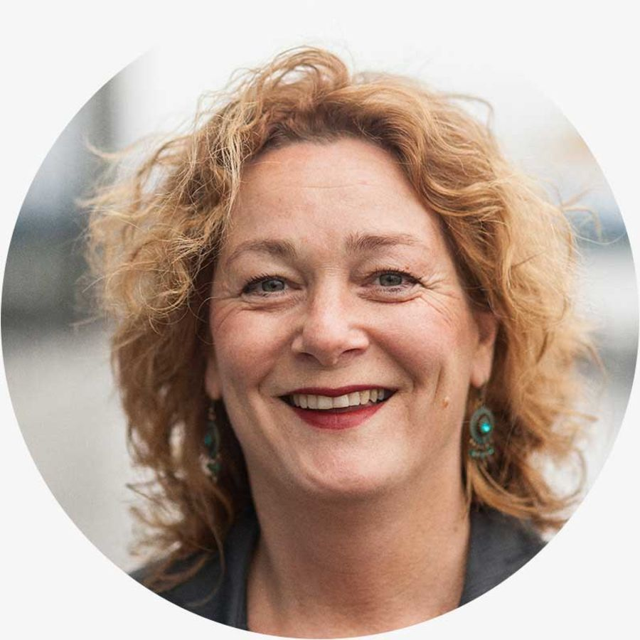 Randi Eikeland, spesialist i nevrologi ved Flåttsenteret og Sørlandet sykehus.