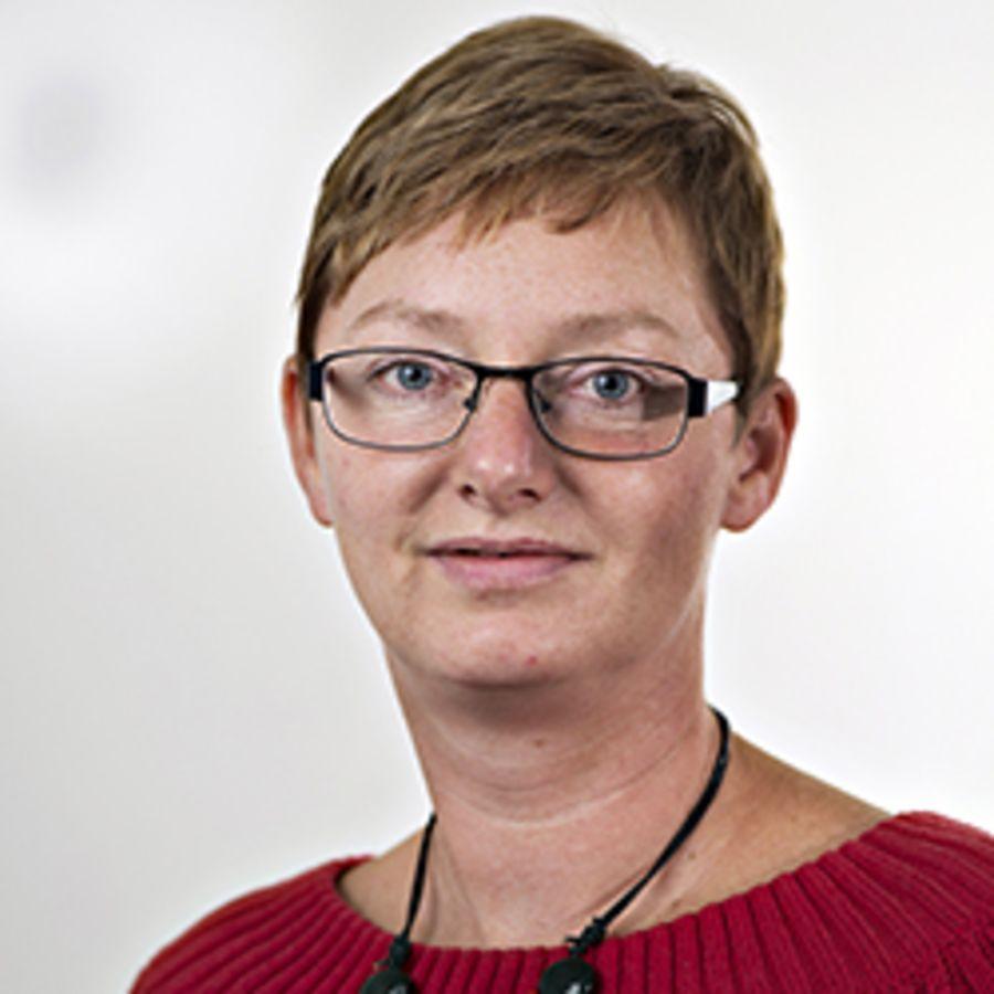 Trine Ytrestøyl, forsker i Nofima.