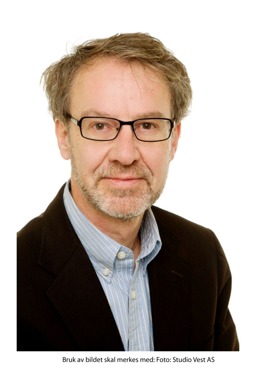 Rolf Aaberge, SSB.