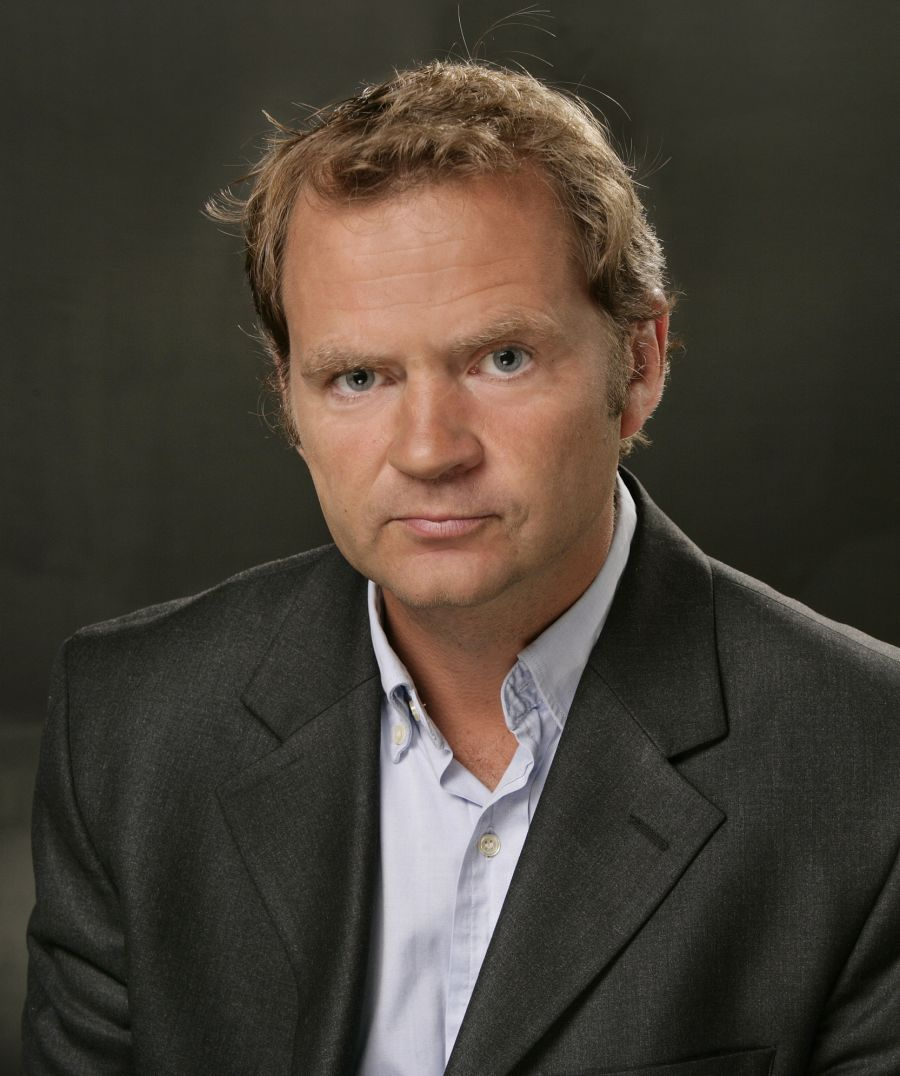 Knut Magnus Berge, fagredaktør i NRK Nyheter.