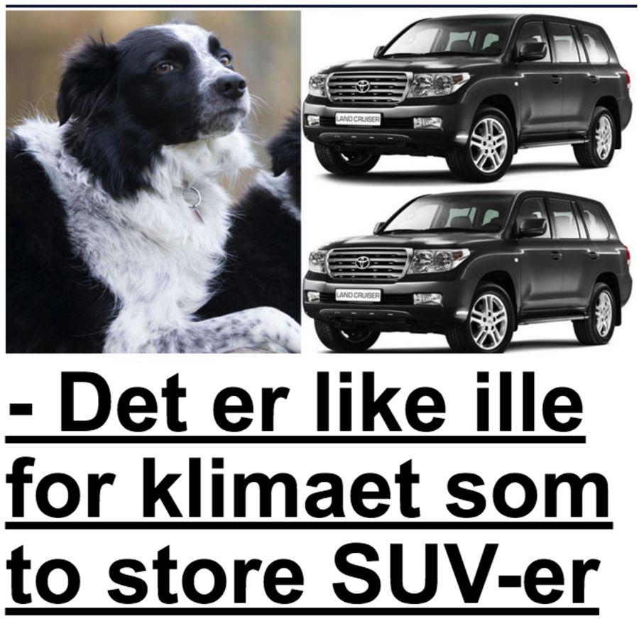 PÅ FORSIDEN: Slik så Nettavisens sak ut på forsiden av Nettavisen.no.