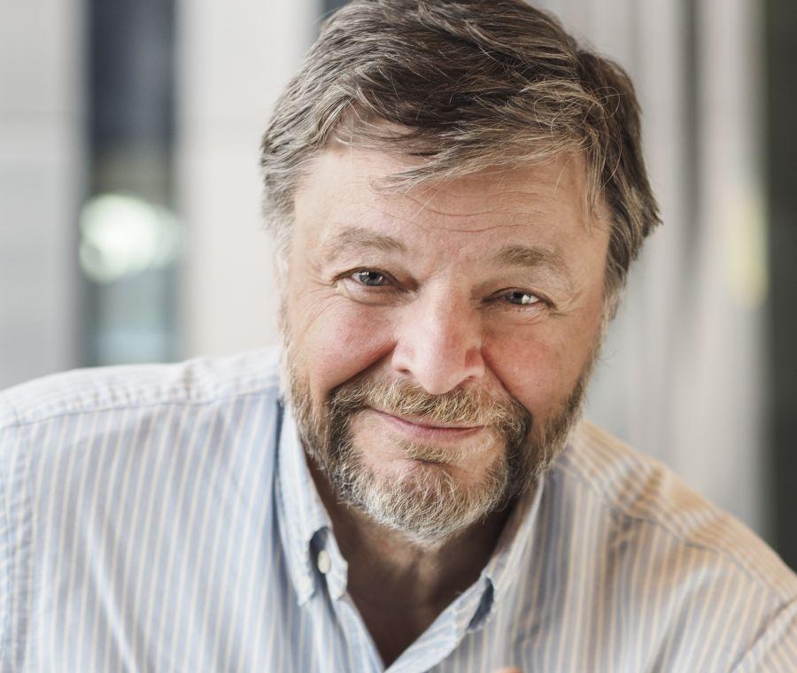 Medisinsk fagdirektør i Legemiddelverket, Steinar Madsen.