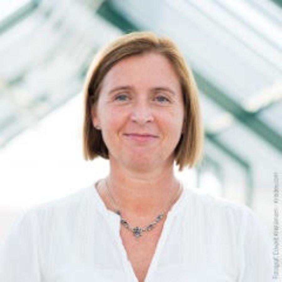 Anne Ingeborg Myhr, direktør ved GenØk.