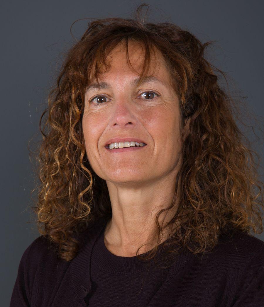 Inés Hardoy, forsker ved Institutt for samfunnsforskning.