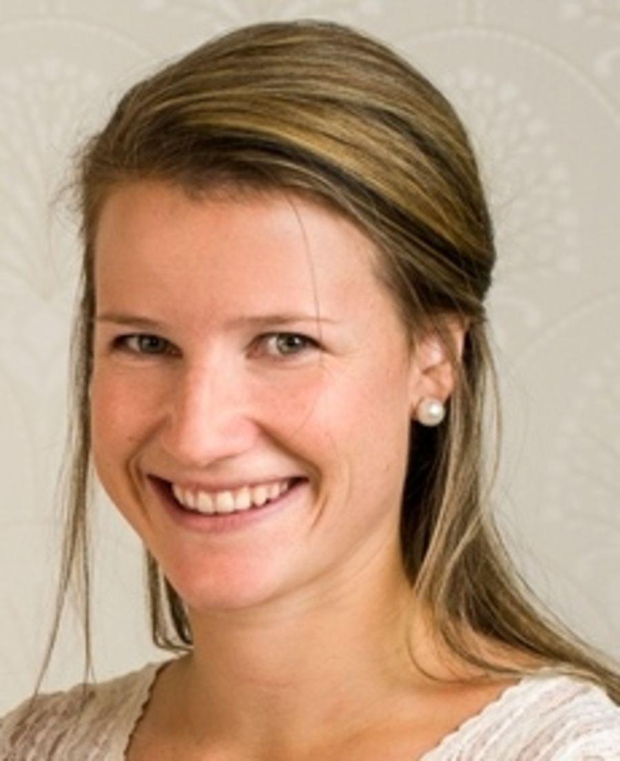 Høgskolelektor ved Høgskolen i Innlandet, Astrid Kolderup Hervik.