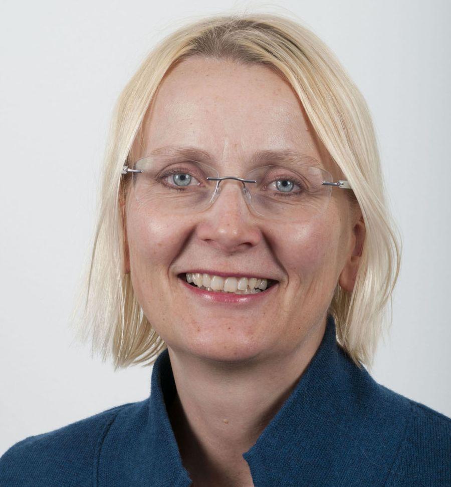 Anniken Hagelund, professor i sosiologi ved Universitetet i Oslo.