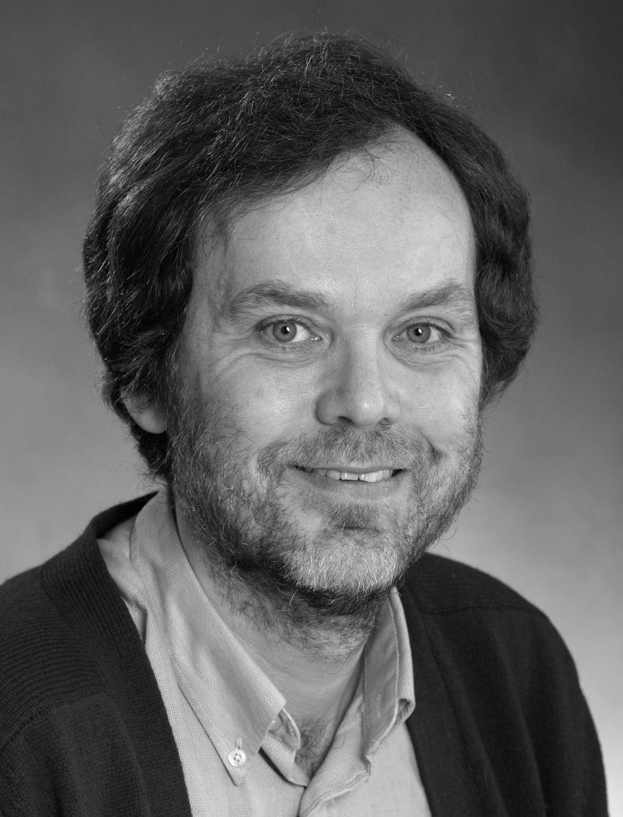 Øystein Sørensen, forfatter og professor i historie ved Universitetet i Oslo.