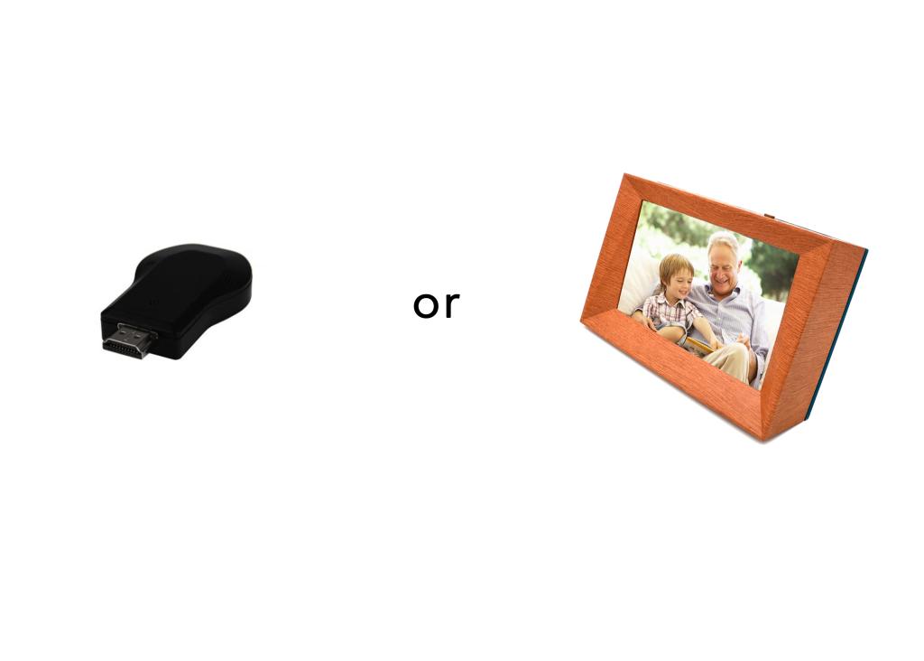 Familink-frame