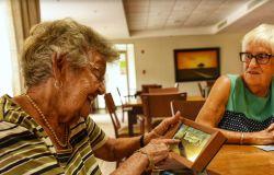 Familink: Kontakt halten in Zeiten der Corona Epidemie
