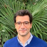 Sergio Monteiro, co-fondateur de Familiv