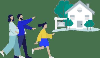 Chasseur immobilier spécialiste de l'achat revente
