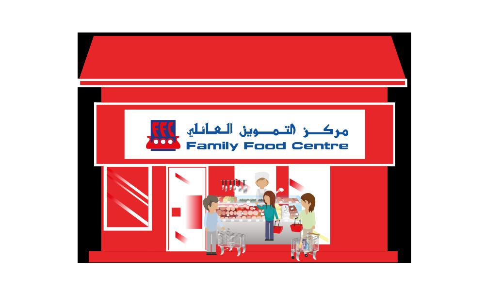 Family Food Centre | Qatar