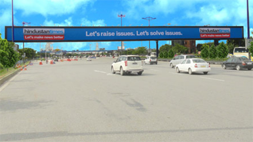 Gantry Airport Marketing