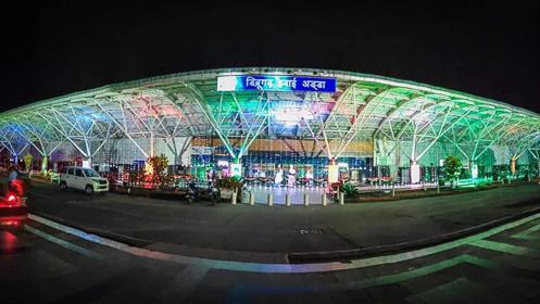 Image of Dibrugarh airport