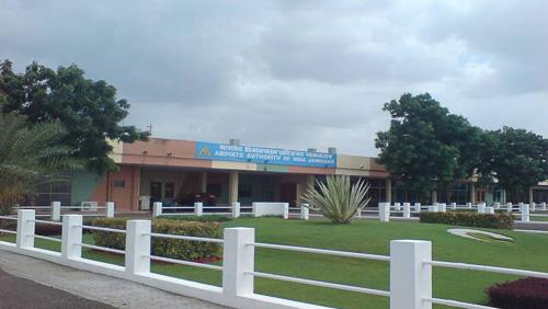 Image of Jamnagar airport