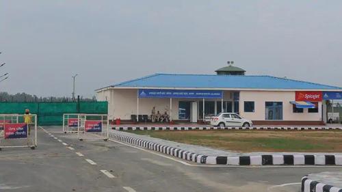 Image of Jalandar airport