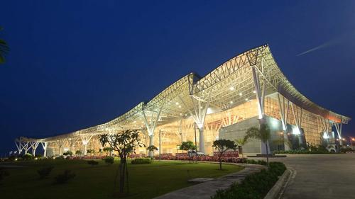 Image of Raipur airport