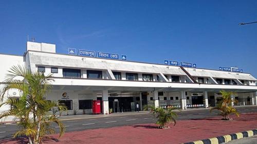 Image of Tezpur airport