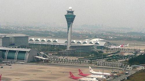 Image of Agatti airport