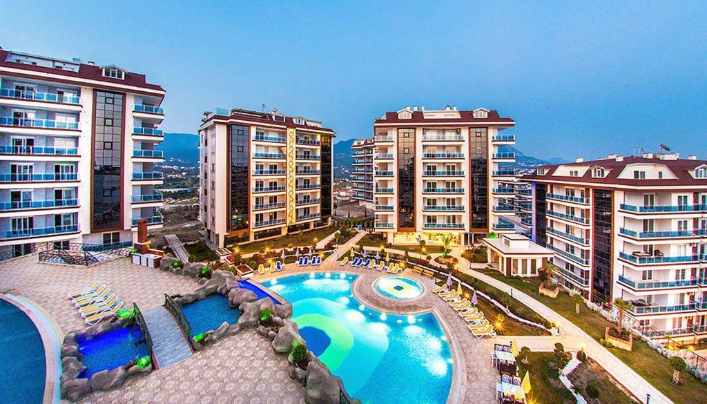 افضل منطقة لشراء شقة في تركيا