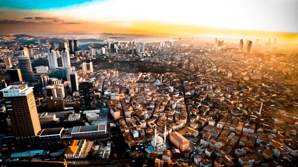 تكاليف المعيشة في تركيا السكن
