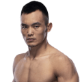 Shayilan Nuerdanbieke - MMA fighter