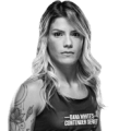 Luana Pinheiro - MMA fighter