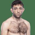 Ryan Hall - MMA fighter