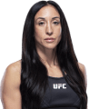 Jessica Penne - MMA fighter