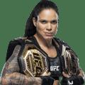 Amanda Nunes - MMA fighter