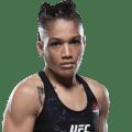 Sijara Eubanks - MMA fighter