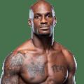 Jared Gooden - MMA fighter