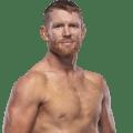 Sam Alvey - MMA fighter