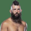 Bryan Barberena - MMA fighter